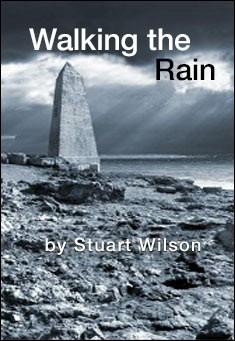 Walking the Rain by Stuart Wilson