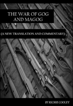 The War of Gog and Magog. By Richie Cooley