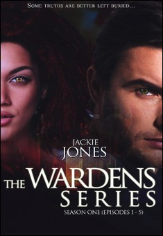 Book cover: The Wardens Series Season 1