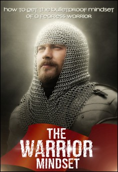 Book cover: The Warrior Mindset