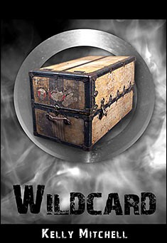 Wildcard By Kelly Mitchell