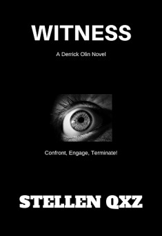 Book cover: Witness