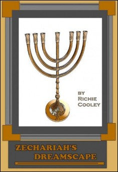 Zechariah's Dreamscape - Richie Cooley