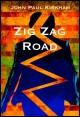 Book cover: Zig Zag Road