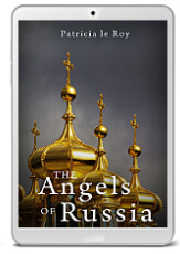 The Angels of Russia by Patricia le Roy - book cover