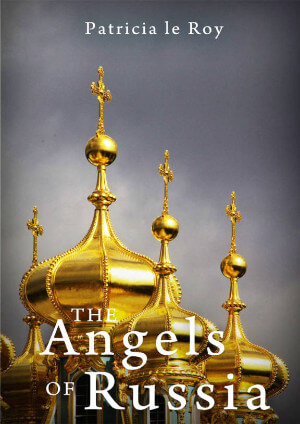 The Angels of Russia book cover