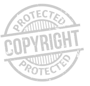 Copyright symbol - obooko is a lawfully operated website