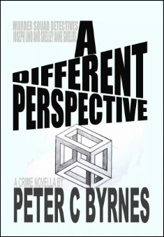 Book cover: A Different Perspective
