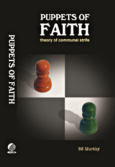 Puppets of Faith - Theory of Communal Strife BS Murthy