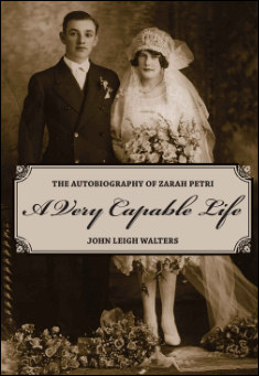 Book cover: A Very Capable Life