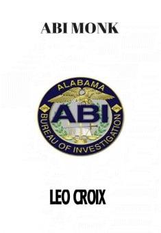 Book cover: ABI Monk