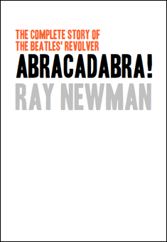 Abracadabra! by Ray Newman