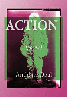 Book cover: Action Poems