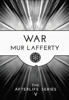 Book cover: War