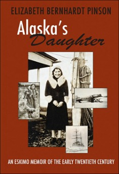 Book cover: Alaska's Daughter
