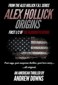 Alex Hollick: Origins By Andrew Downs