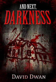 Book cover: And Next, Darkness