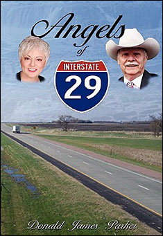 Angels of Interstate 29 by Donald James Parker
