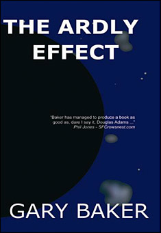 The Ardly Effect by Gary Baker
