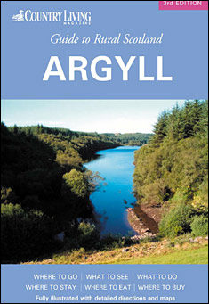 Argyll, Scotland. A  Free travel Guide