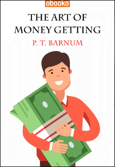 Book cover: The Art of Money Getting