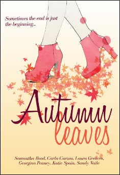 Book cover: Autumn Leaves - Chick Lit Stories