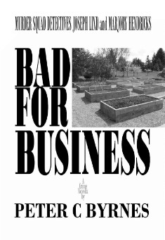 Bad for Business By Peter C Byrnes
