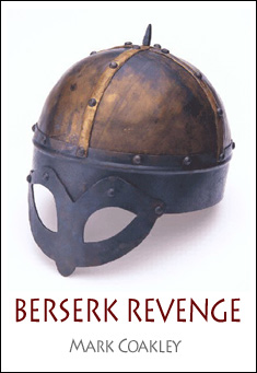 Berserk Revenge by Mark Coakley