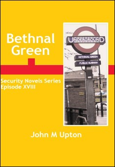 Bethnal Green. By John M Upton