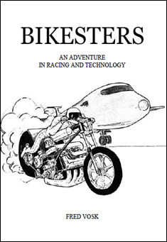 Bikesters by Fred Vosk