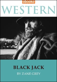 Book Cover: Black Jack