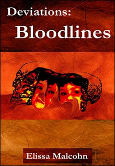 Deviations: Bloodlines by Elissa Malcohn