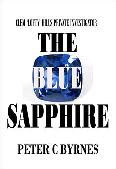 The Blue Sapphire. By Peter C Byrnes