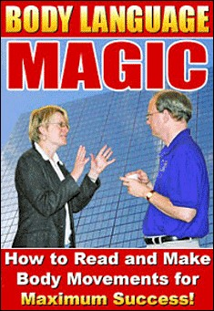 Learn Body Language Magic for Success