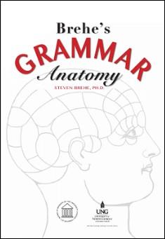 Book cover for Brehe's Grammar Anatomy