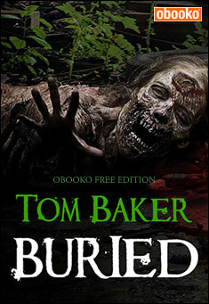 Buried by Tom Baker