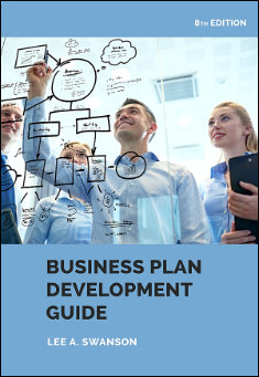 Book cover: Business Plan Development Guide