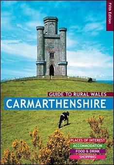 Carmarthenshire: a Free Guide book