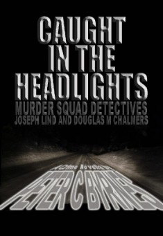 Book cover: Caught in the Headlights