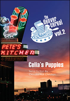 Celia's Puppies by Claudia Hall Christian