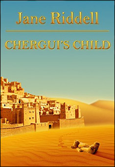 Chergui's Child by Jane Riddell