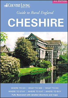England Travel Guides: Cheshire