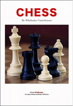 Book cover: Chess