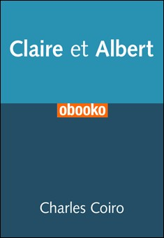 Claire et Albert by Charles Coiro