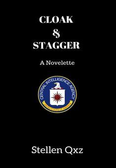 Cloak & Stagger - Stellen Qxz