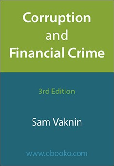 Corruption and Financial Crime by Sam Vaknin