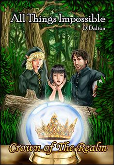 Crown of the Realm by D. Dalton