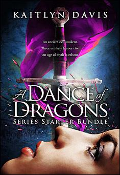 A Dance of Dragons: Free Series Starter Bundle - Kaitlyn Davis