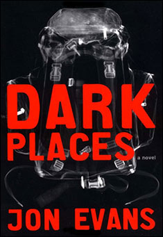 Dark Places by Jon Evans