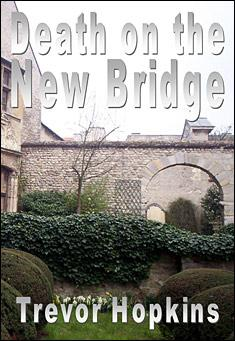 Death on the New Bridge by Trevor Hopkins